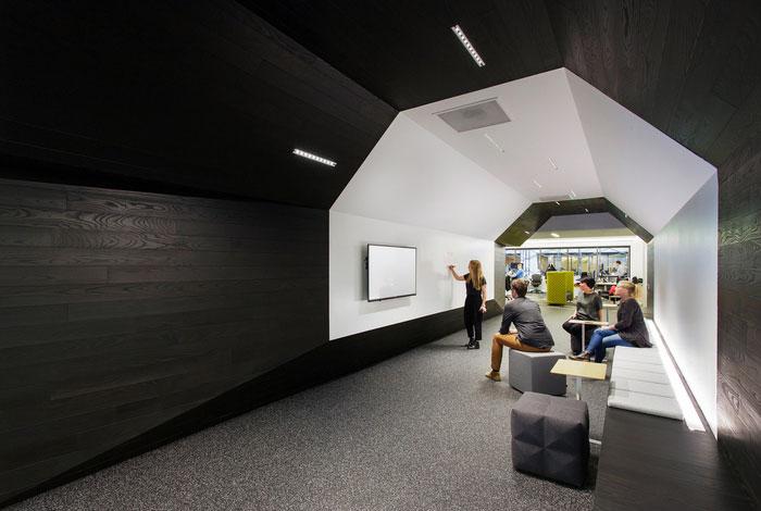 آینده و فضای کسب و کار