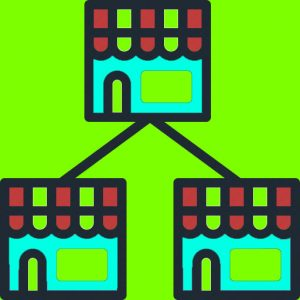 مدارک جواز تاسیس فروشگاههای زنجیره ای