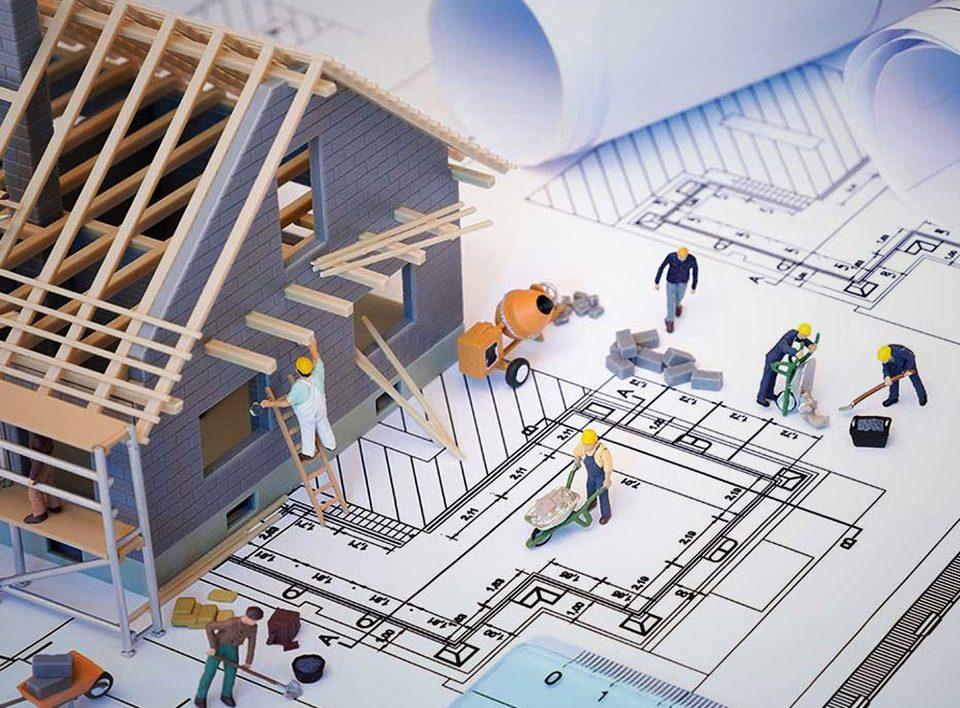 قانون ساخت وساز شهرک های صنعتی